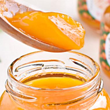 果汁91%使用。濃厚みかんゼリー
