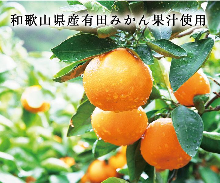 みかんの栽培