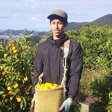 生産部 橘